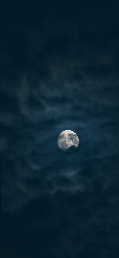 iPhoneXpapers.com-Apple-iPhone-wallpaper-ng20-moon-sky-dark-night-nature