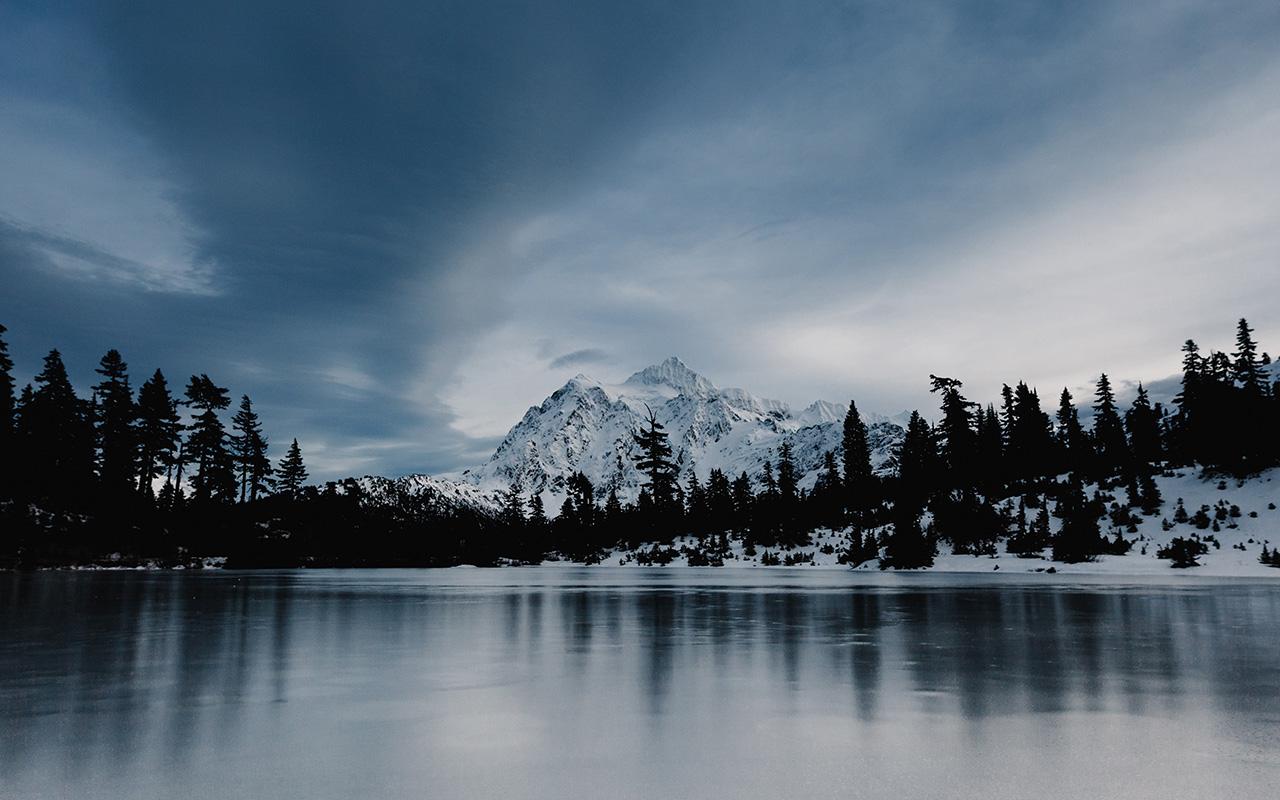 What Is The Best Wallpaper App For Iphone X Wallpaper For Desktop Laptop Ni37 Frozen Lake Winter