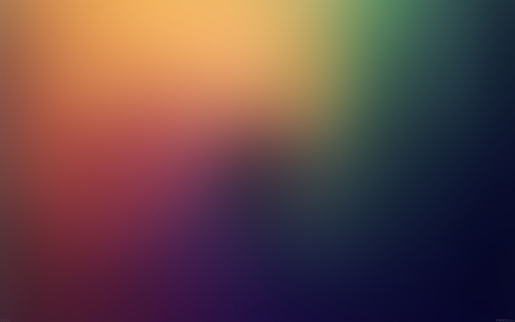 Abstract Fall Colors Wallpaper Sa94 Wallpaper All The Colors Blur Papers Co