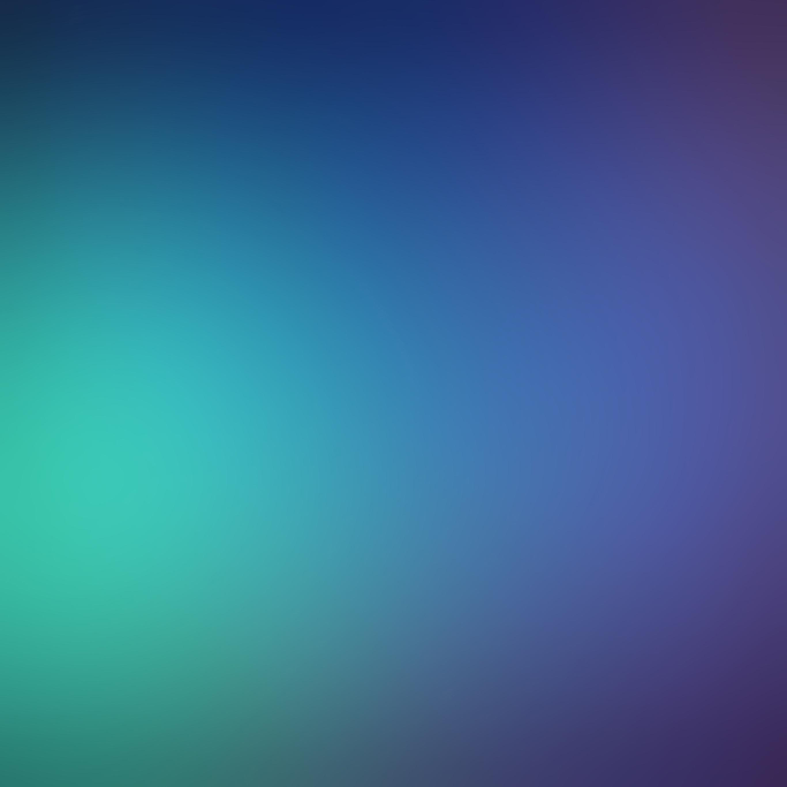Wallpaper Blurry Iphone X Sd69 Blue Windows Green Gradation Blur Papers Co