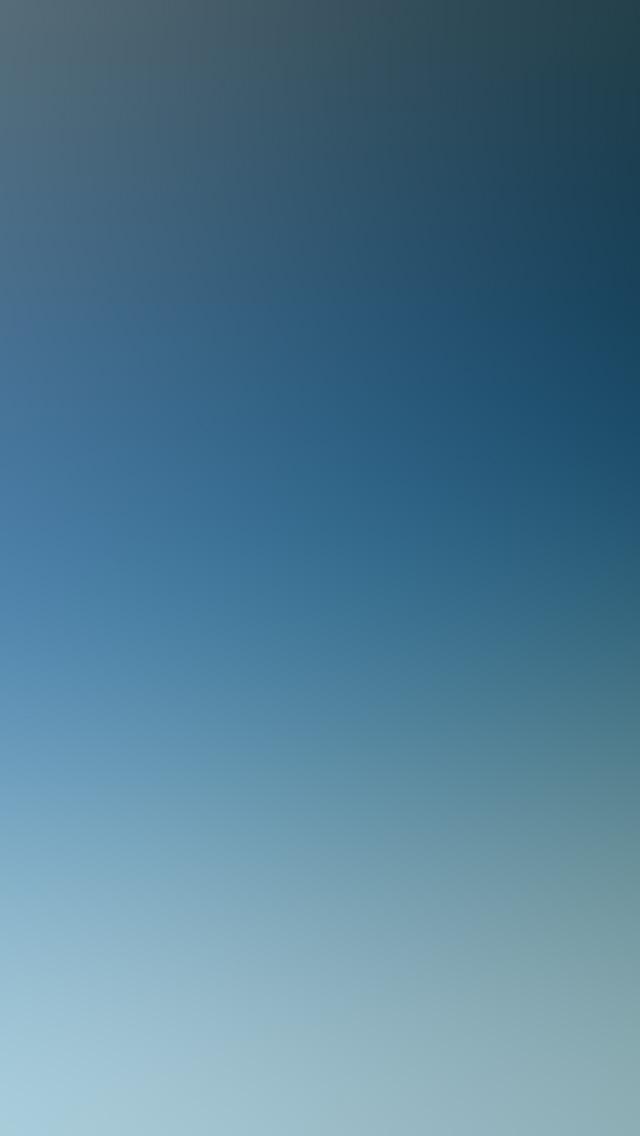 Fall Wallpaper For Iphone 7 Freeios7 Sf45 Blue Blue Blue Gradation Blur Parallax