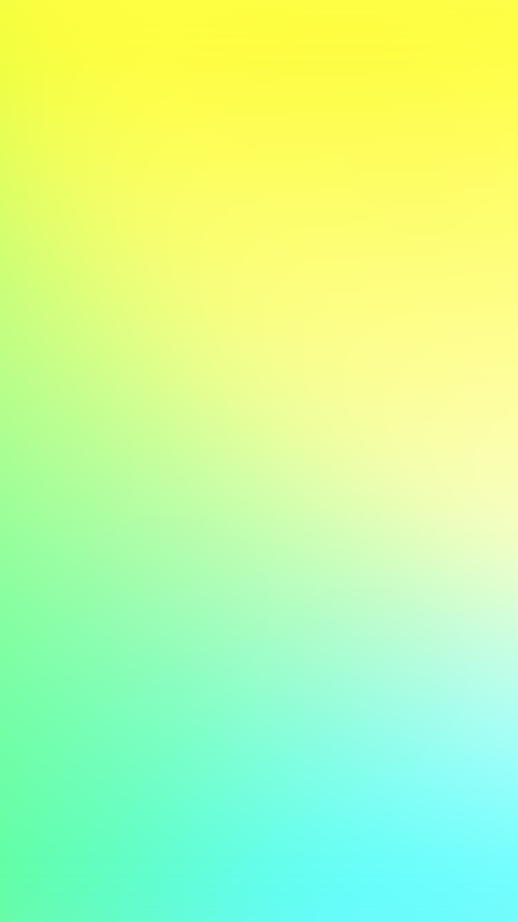 Neon Car Phone Wallpaper Sg85 Bright Yellow Neon Green Sunny Gradation Blur Papers Co