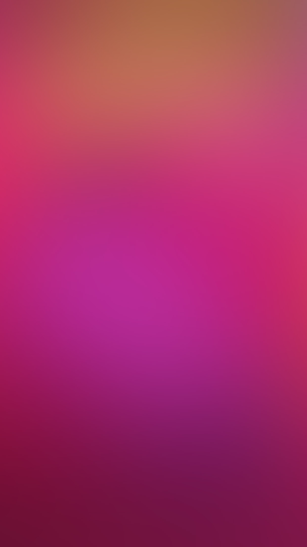 Simple Cute Iphone Wallpapers Sh12 Hot Pink Red Gradation Blur Papers Co