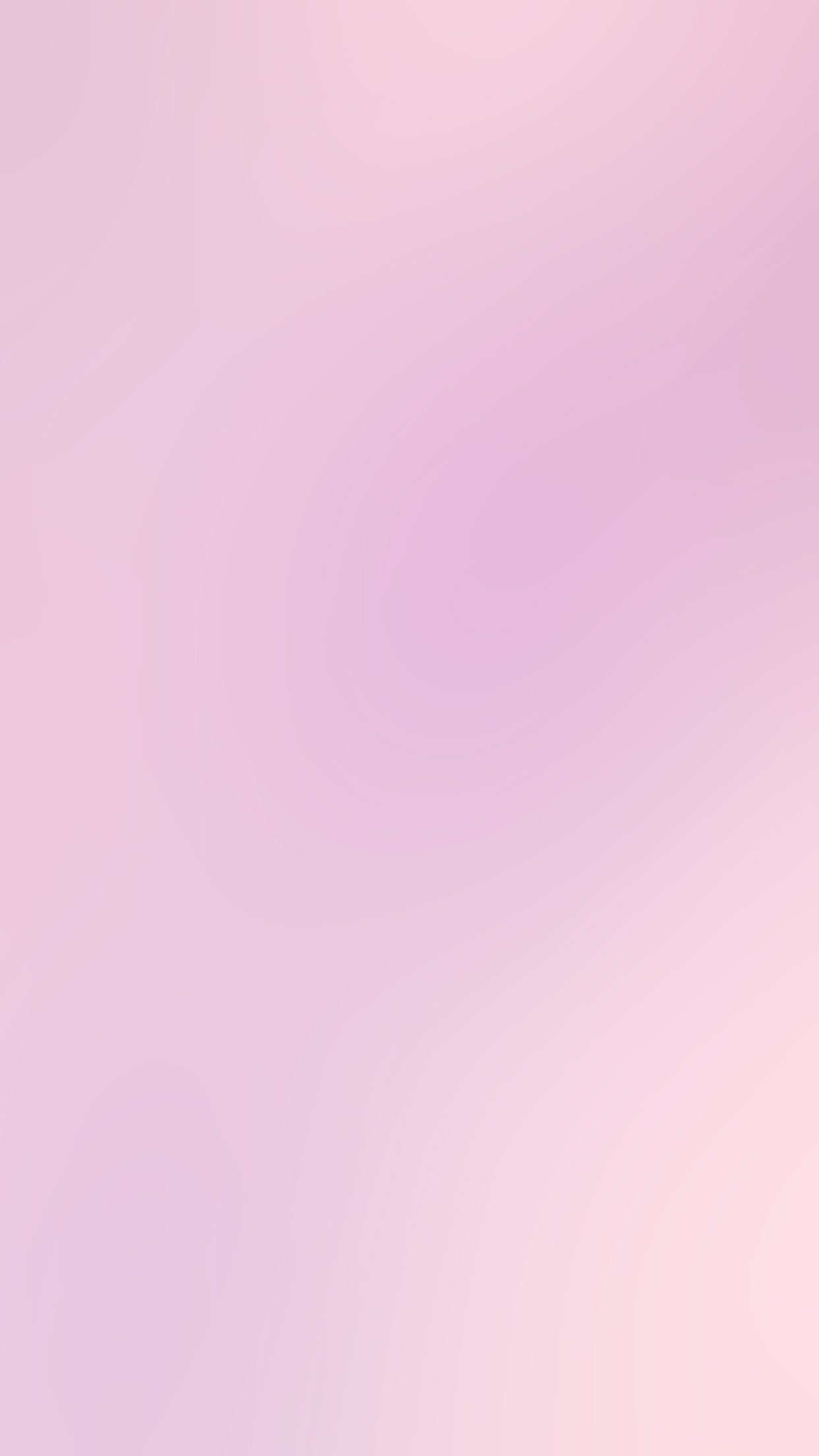 Cute Small Baby Wallpapers Hd Si09 Soft Pink Baby Gradation Blur Wallpaper