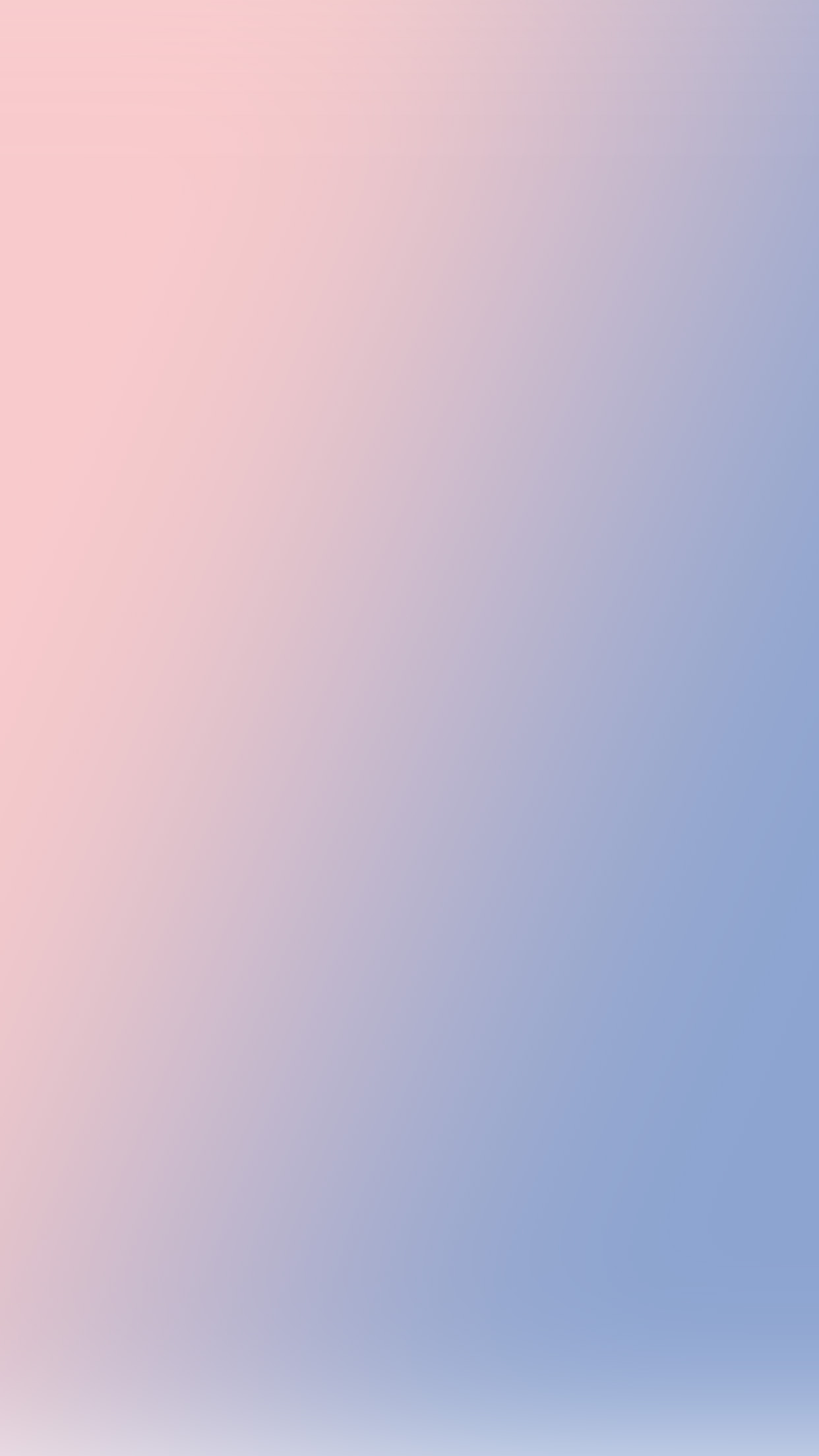 Cute Pastel Wallpaper For Iphone Si62 Panton Pink Blue Gradation Blur Wallpaper