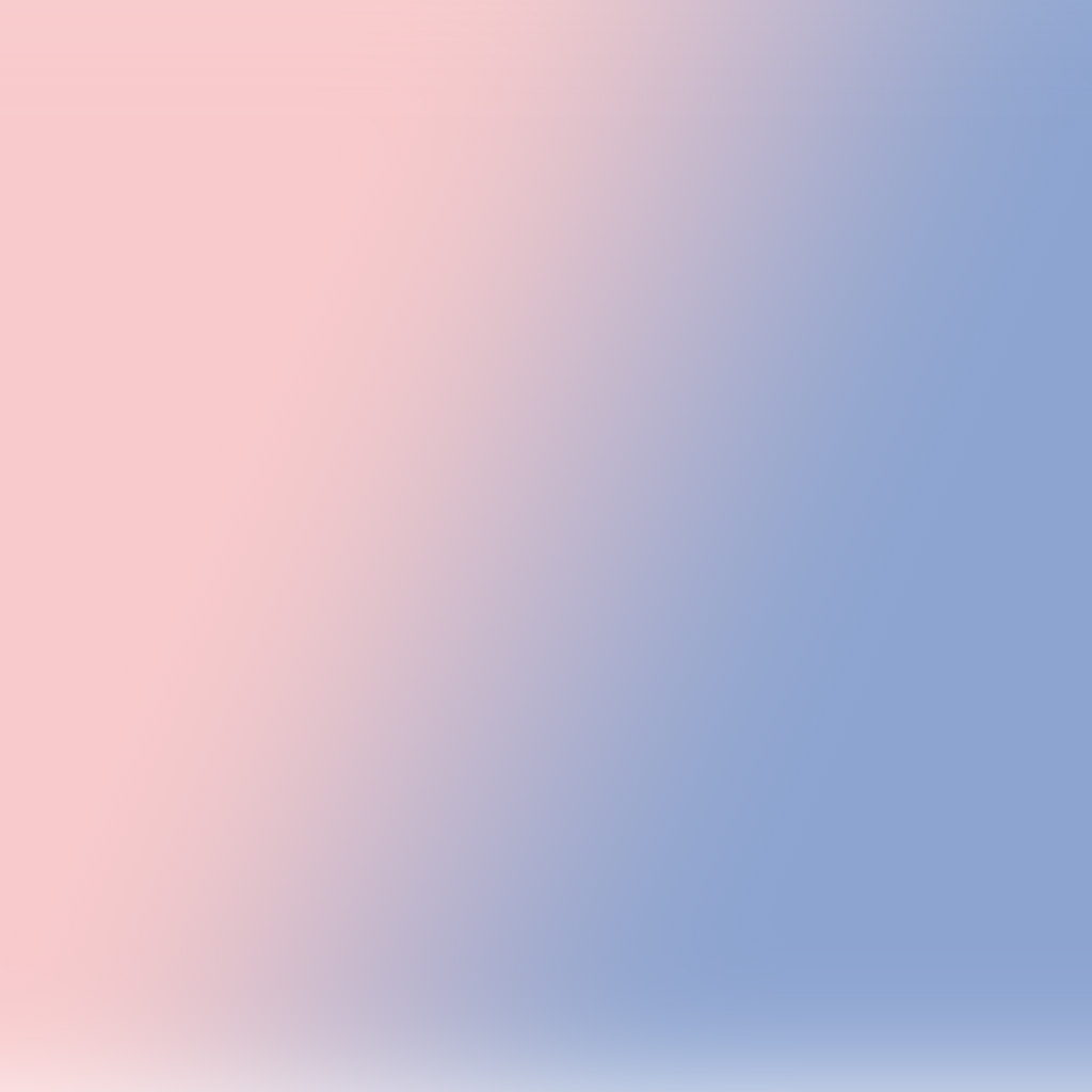 Anime Mix Wallpaper Si62 Panton Pink Blue Gradation Blur Wallpaper