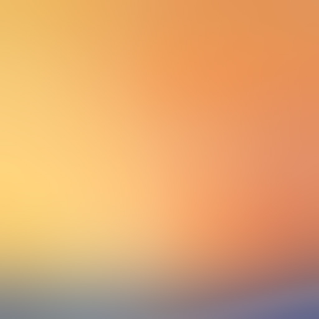Iphone 5s Wallpaper Fall Si74 Gold Orange Gradation Blur