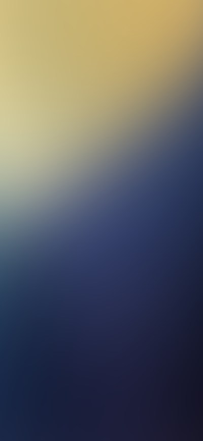 iPhoneXpapers.com-Apple-iPhone-wallpaper-sj48-official-night-blue-dark-yellow-gradation-blur