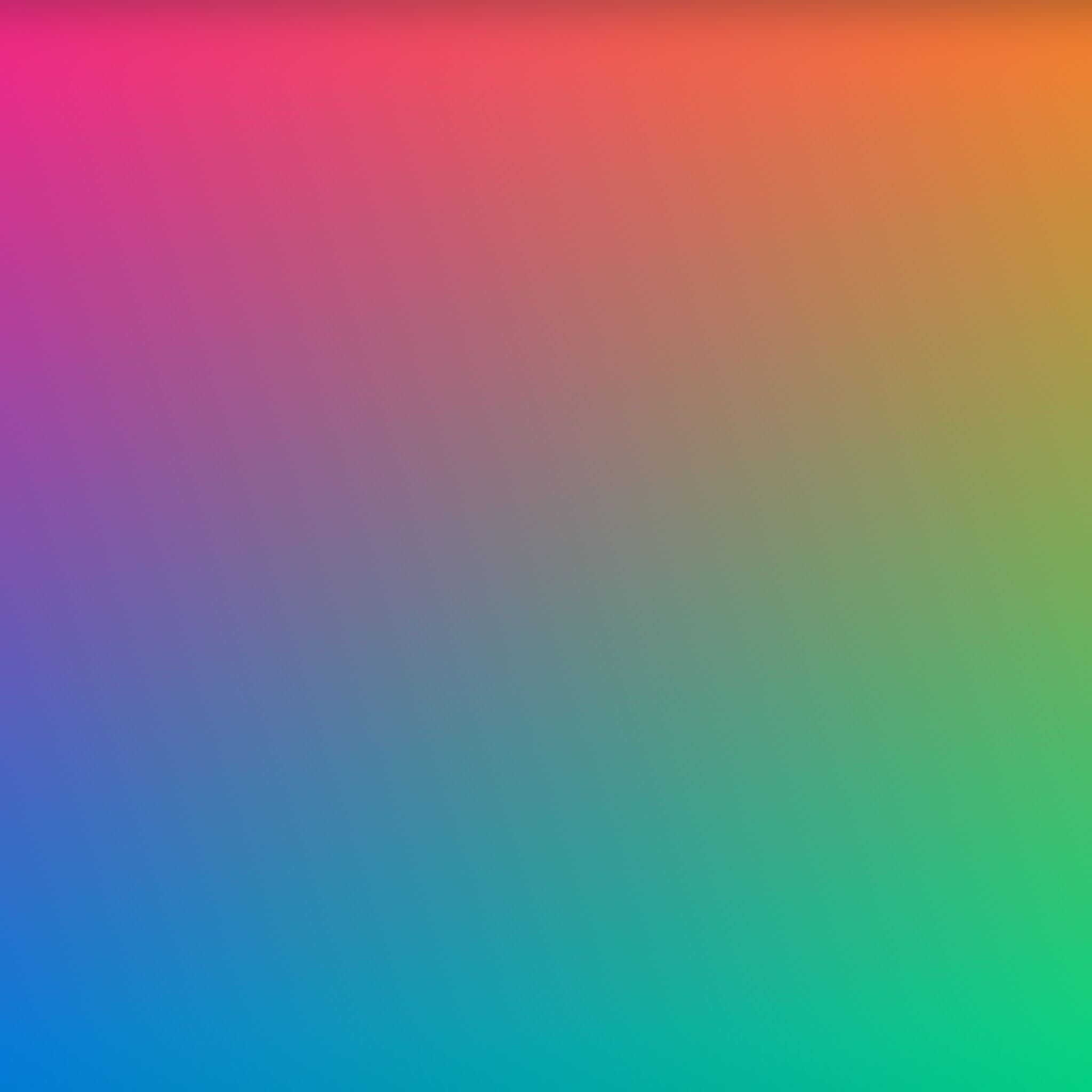 Iphone X Colour Wallpaper Sl87 Color Rainbow Blur Gradation Wallpaper