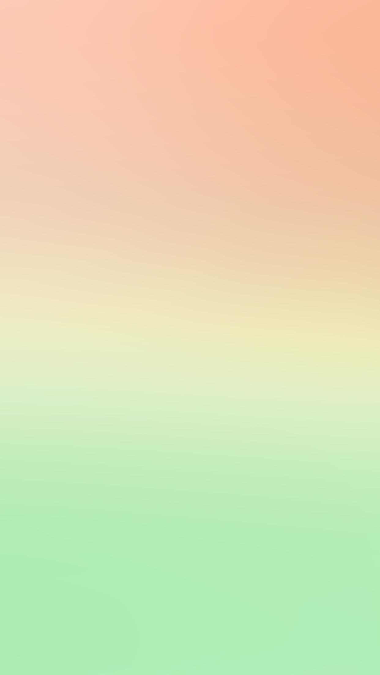 Car Wallpapers For Iphone 6 Sl92 Red Green Pastel Blur Gradation Wallpaper