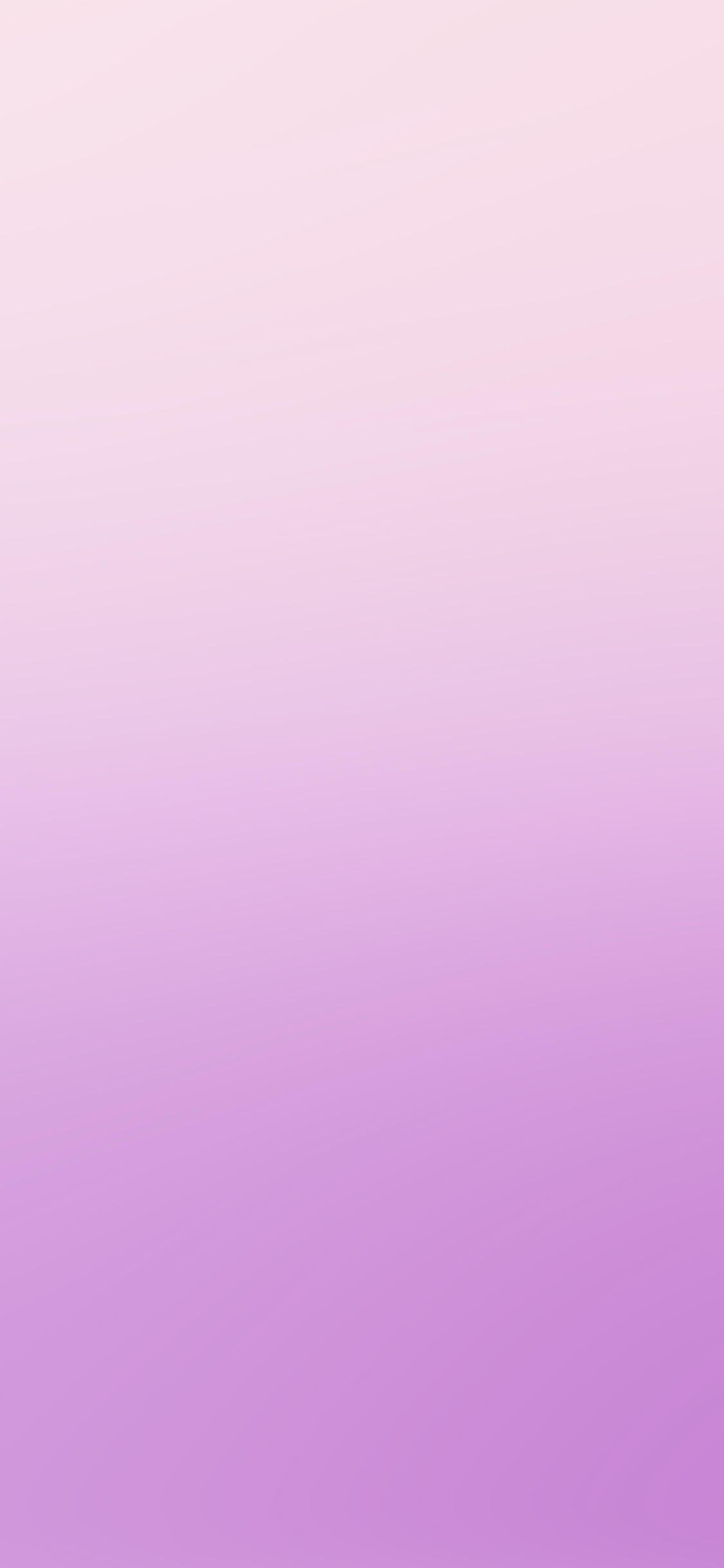 Iphone X Colour Wallpaper Sl95 Soft Pastel Violet Blur Gradation Wallpaper