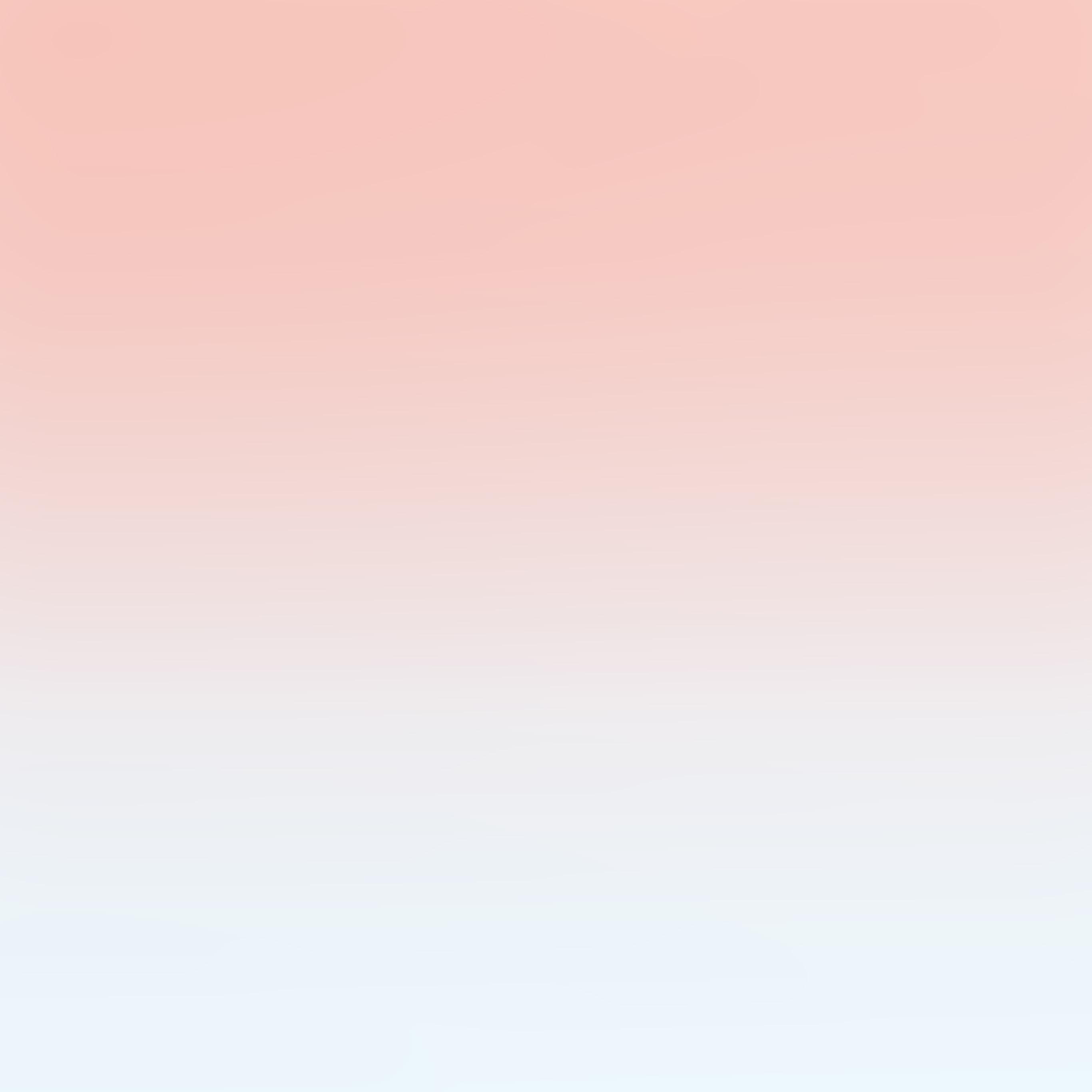 Wallpaper Cute Plain Sl97 Soft Pastel Red Blur Gradation Wallpaper
