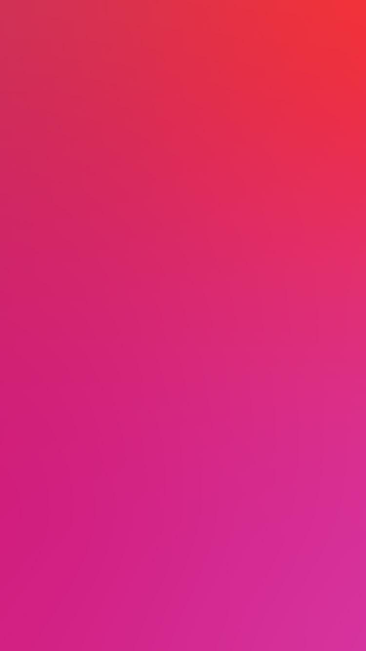 Ipad Pro Wallpaper Hd Sm90 Hot Pink Red Blur Gradation Wallpaper