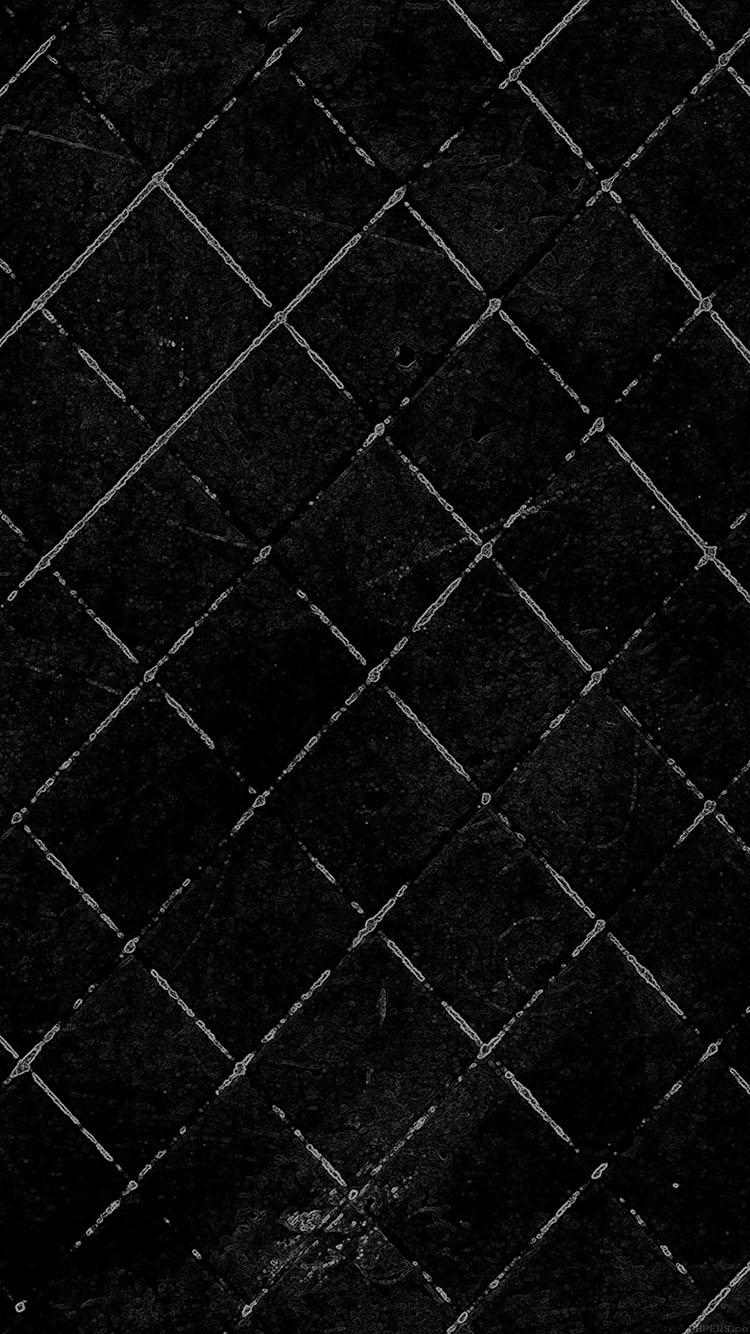 Simple Iphone X Wallpaper Va64 Black Grunge Pattern Wallpaper Papers Co