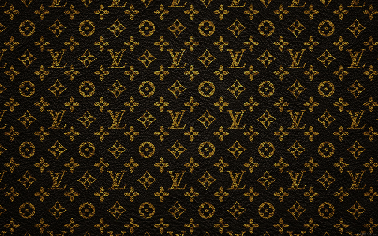 Large Hd Wallpapers For Laptop Vf22 Louis Vuitton Dark Pattern Art Papers Co