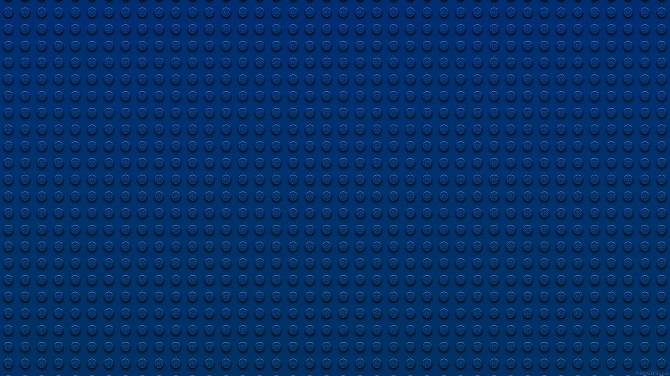 Cute Bokeh Wallpaper Vf34 Lego Toy Dark Blue Block Pattern Papers Co