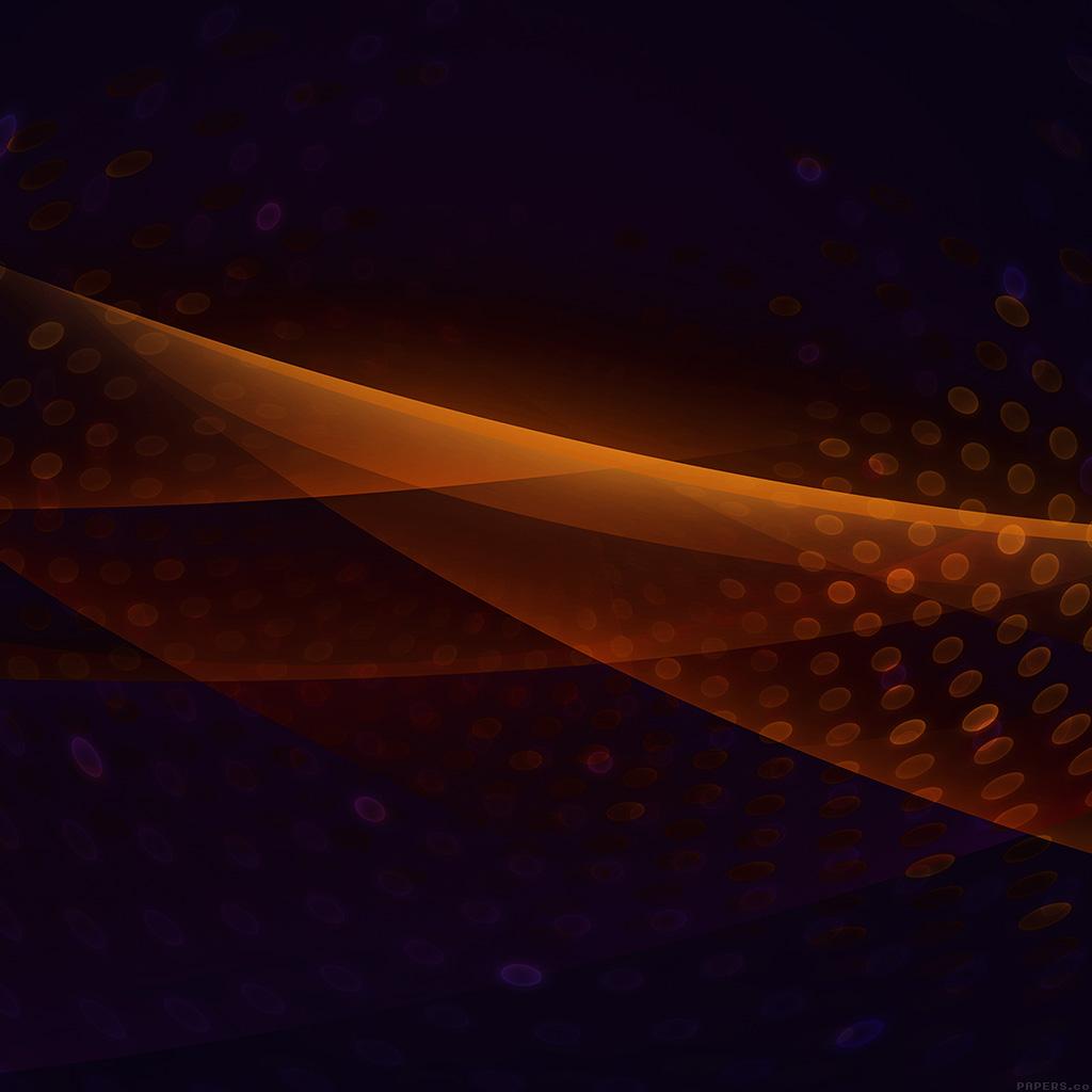 Iphone 6 Orange Flower Wallpaper Ipad Retina