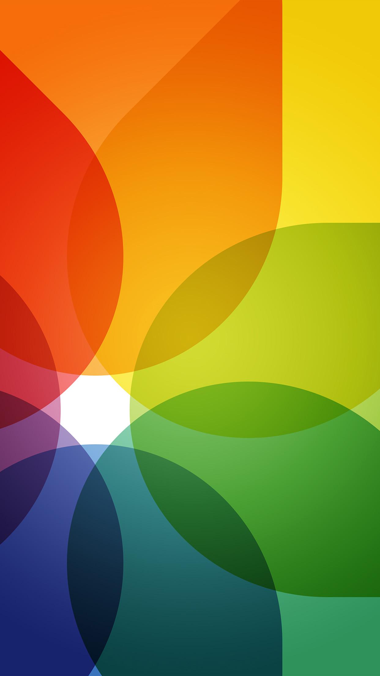 Iphone 6 Orange Flower Wallpaper For Iphone X Iphonexpapers