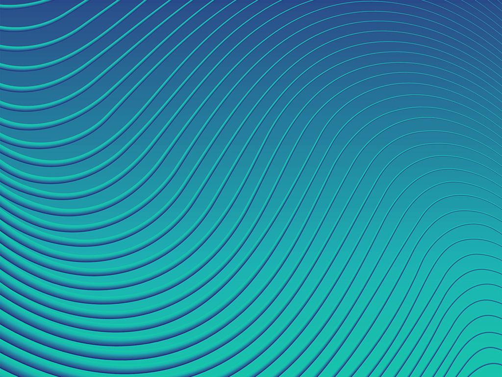 Fall Wallpaper Iphone Hd Vp13 Curve Blue Green Pattern Wallpaper