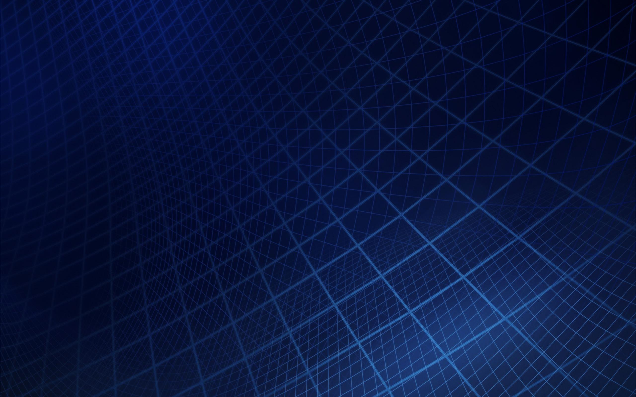 Cute Disney Ipad Wallpaper Vt16 Abstract Line Digital Dark Blue Pattern Wallpaper