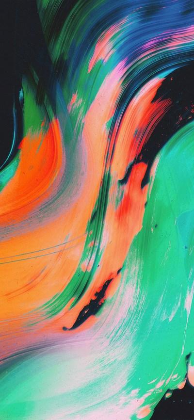 PAPERS.co   iPhone wallpaper   vu34-paint-texture-art ...