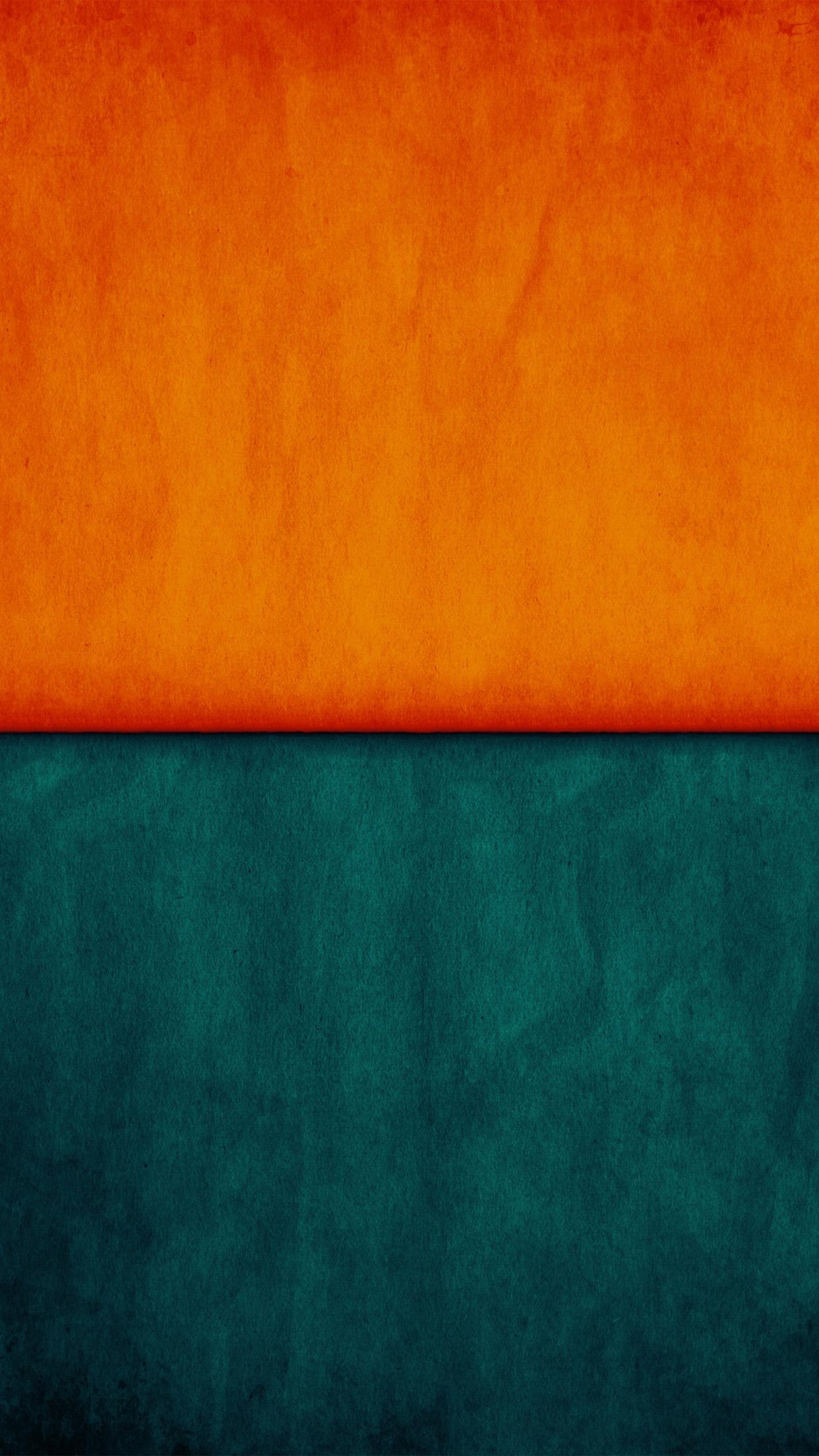 Cute Fall Wallpaper Iphone 6 Papers Co Iphone Wallpaper Vx27 Orange Blue Pattern