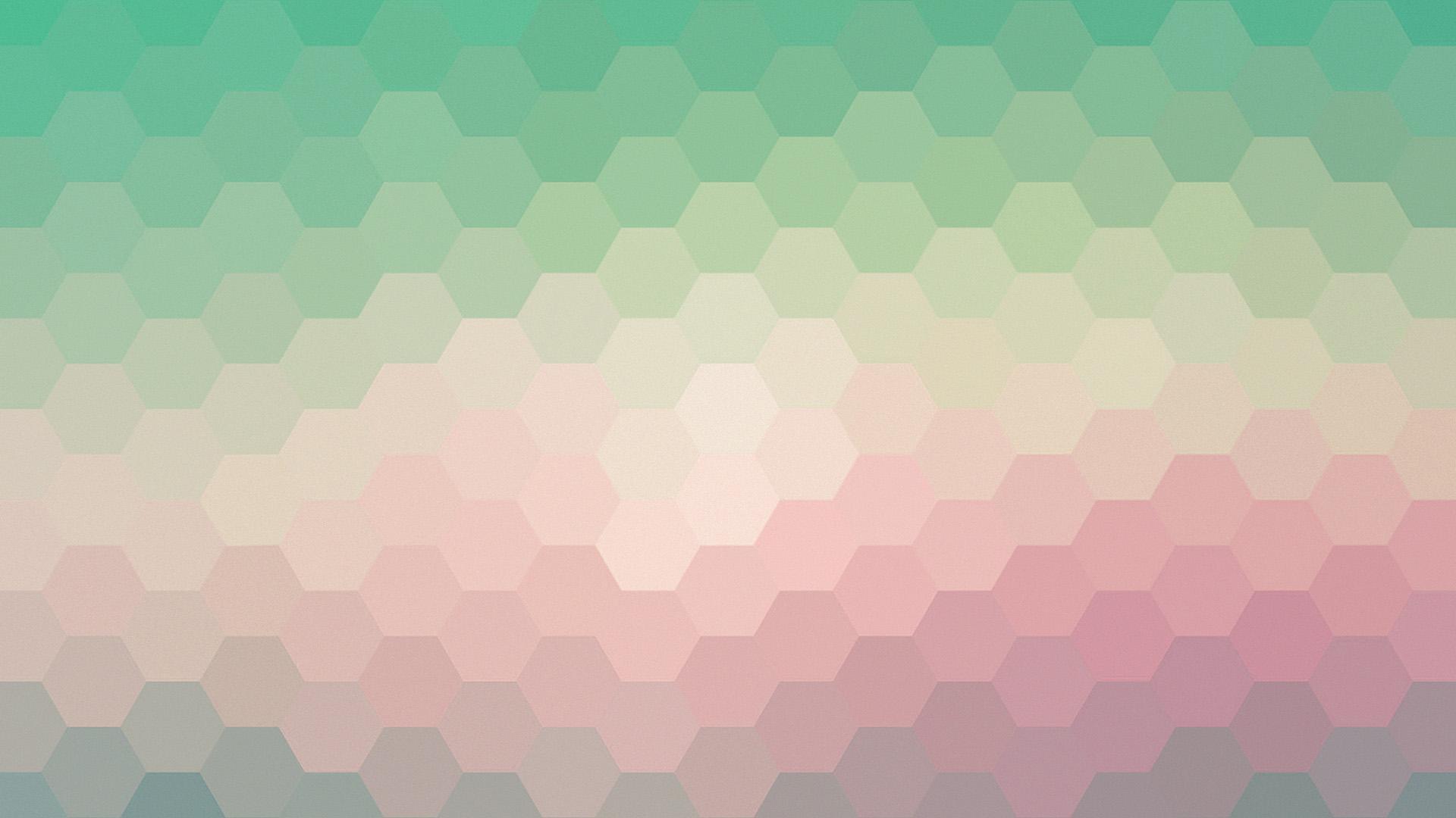 Fall Disney Wallpaper Vx40 Hexagon Green Red Pattern Background Wallpaper