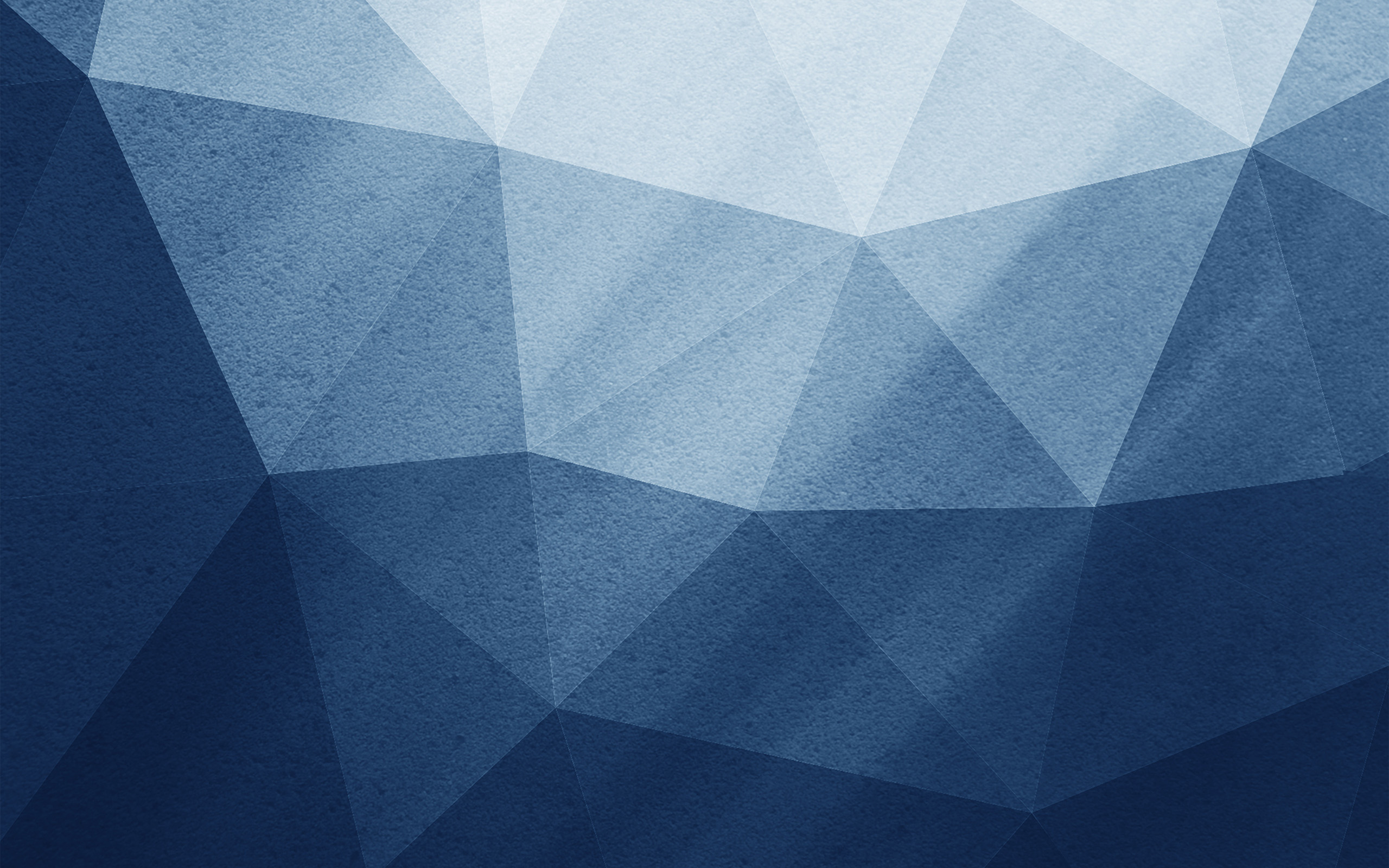 Car Hd Wallpaper For Iphone Vz49 Polygon Blue Texture Abstract Pattern Background