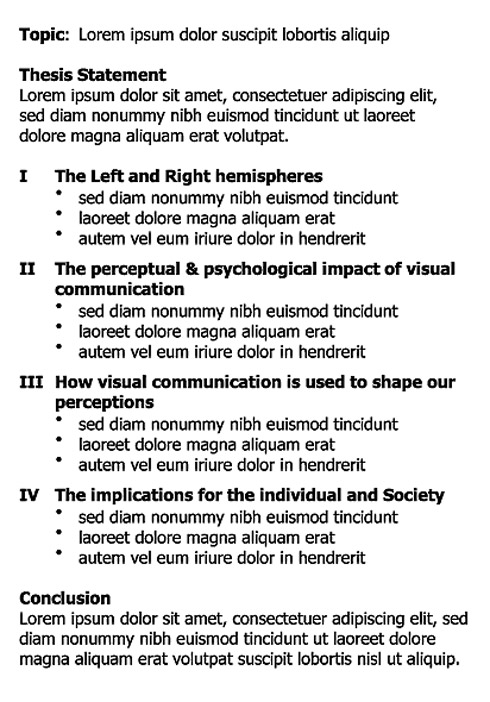 How to Write a Reflection Paper \u2013 Paperstime reflection paper example