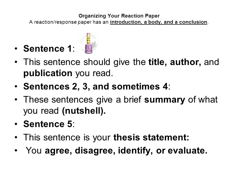 How to Write a Response Paper \u2013 Paperstime response paper examples