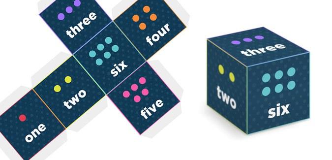 dice 2 dots 2 dice dots pqv8mc clipart printable printable dice