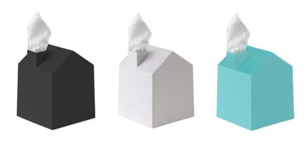 house tissue holders