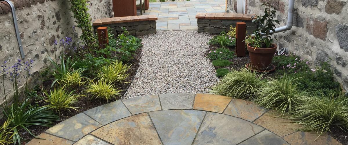 Papillon Designs  Garden Landscaping Landscape Gardners