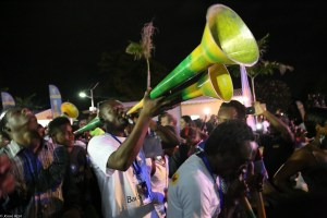Université Quisqueya - Follow Jah