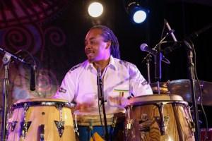 Karibe Hotel - Joel & Mushy Widmaier