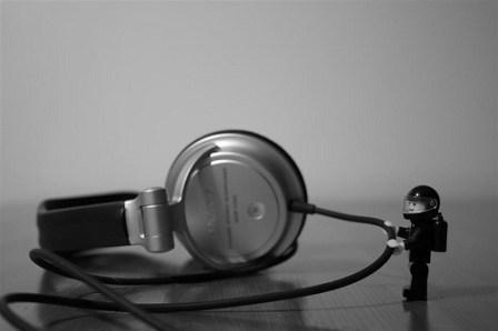 Big Sound, Little Ears