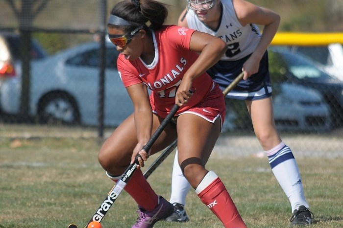 Jess Dixon drives Plymouth Whitemarsh to victory over Springfield-Montco