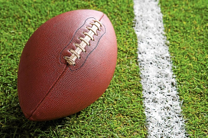 Delco Football Notebook: O'Hara not feeling blessed by Neumann-Goretti's losses