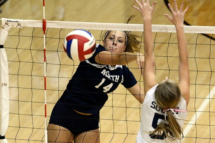 Unbeaten Council Rock North girls volleyball aiming to win out (PHOTO GALLERY)