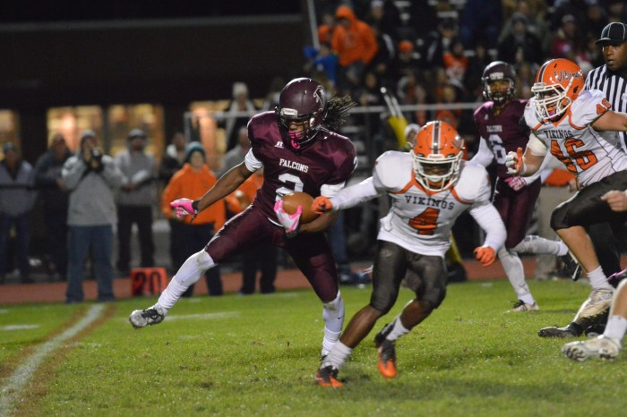 Pottsgrove, Interboro set for smash-mouth battle in District 1 4A title game