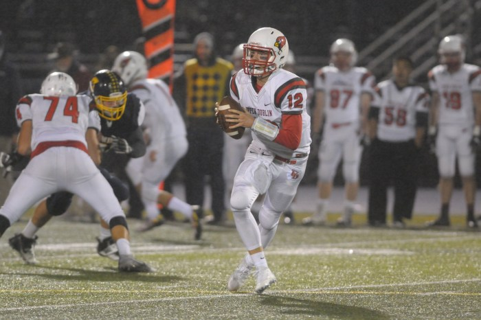 Plymouth Whitemarsh, Upper Dublin battle to stay atop SOL American
