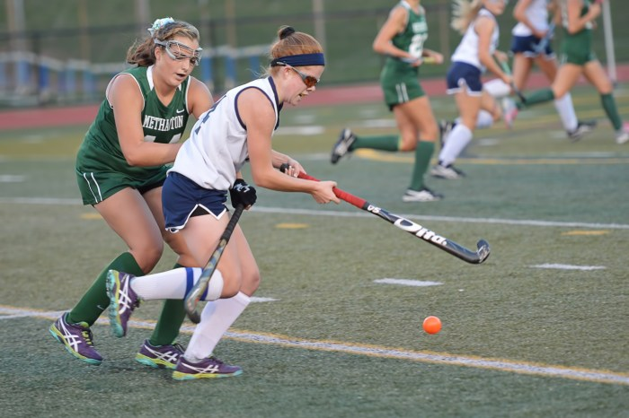 Upper Perk shuts out Methacton, advances to PAC final for first time since 2013