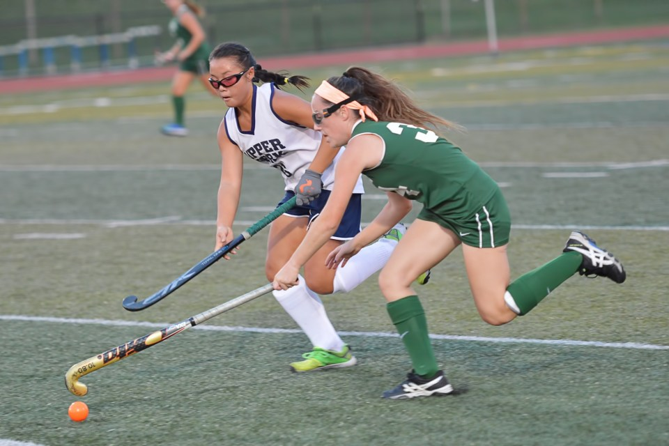 Mercury-Area Field Hockey Roundup: Methacton moves on to District 1-AAA quarters