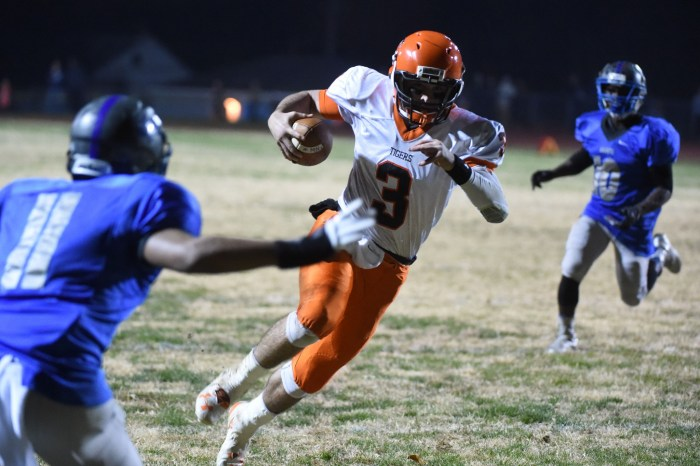 Paoletti's record 'means nothing' to him amid Marple Newtown loss