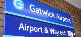 Aeropuerto de Gatwick, Londres
