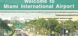 Aeropuerto de Miami  Llegadas  Partidas