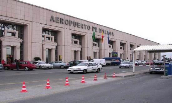 Malaga Aeropuerto