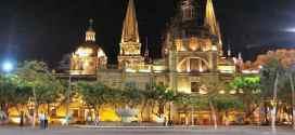 Los 10 mejores lugares para visitar en Guadalajara