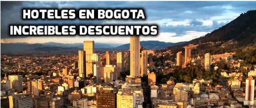 Hotel en Bogota