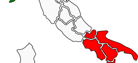 Region de Italia